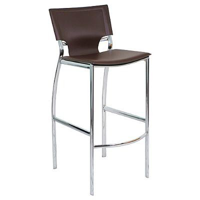 CANNES Bar Stool - BROWN
