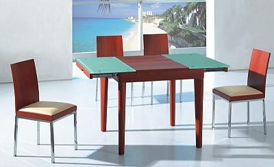 6015T Dining Table