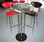 TRAVE Bar Table