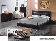 PARETO Bedroom Set