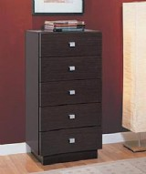 ONIX 5 Drawers Chest