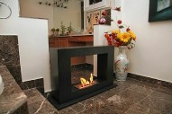 EVEN Bio Ethanol Fireplace