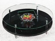 C258RB Cocktail Table