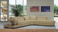 M046 Sectional Sofa
