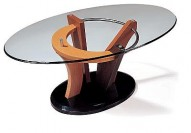 5443CN Coffee Table