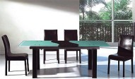 7235 Expandable Dining Table