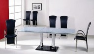 Expandable Dining Table A11