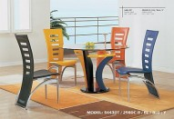 RAINBOW Dining Table