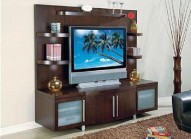 MONTREAL Wenge Wall Unit