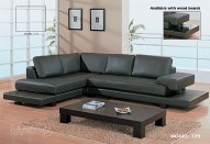 729 Sectional Sofa