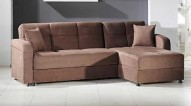 VISION Rainbow Truffle Sectional